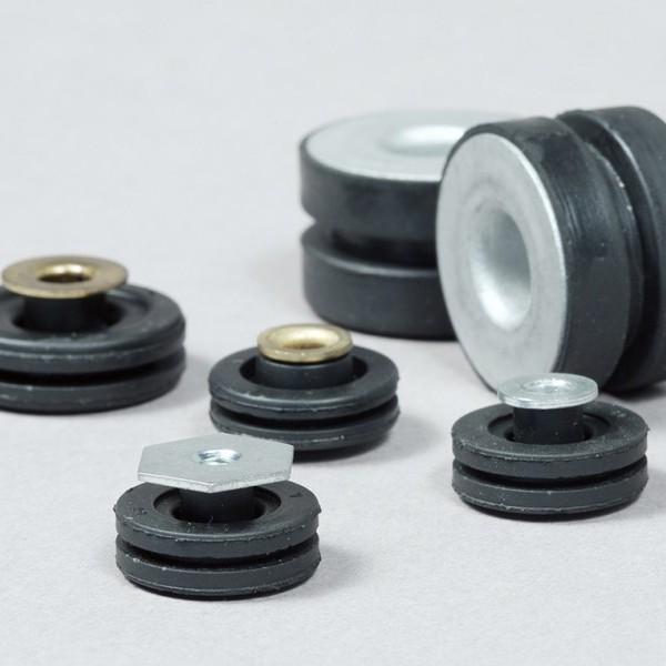 Grommet Isolators