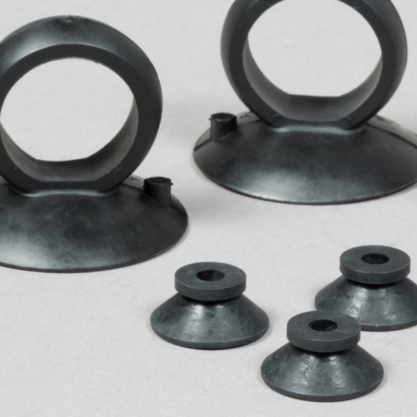 Suction Cups and Vacuum Lifters