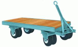 Floor Trucks and Trailers