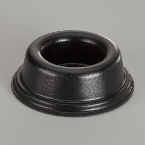 Recessed Bumpers