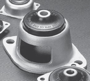 Heavy-Duty Plateform Mounts (Holder) product image