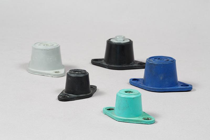 HVAC Neoprene Mounts product image