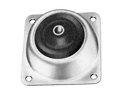 Plateform Mounts (Holder) product image