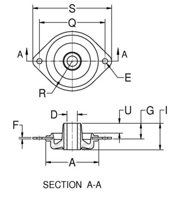 Multiplane Mounts (Diamond) product image