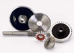 Precision gears product image