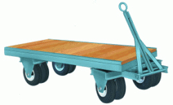 Floor Trucks and Trailers product image